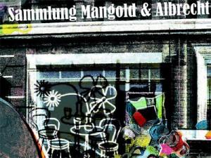 Gostenhofer Ateliertage - Sammlung Mangold und Albrecht