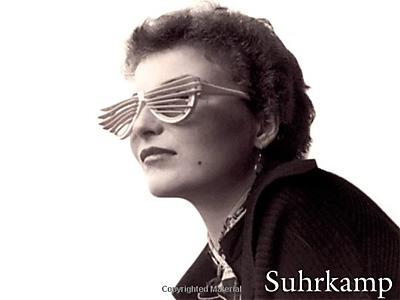 Die amerikanische Brille - eine Erzählung aus Ich kann jeder sagen