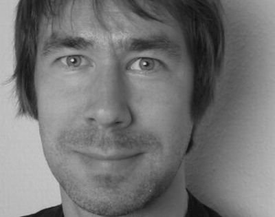 Frank Westphal, der Macher des News-Aggregators Rivva