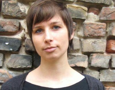 Jana Kroll von Ecosia